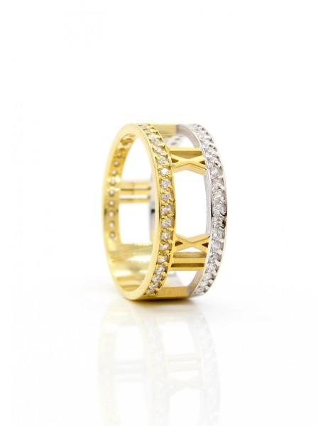Romana Diamonds Ring