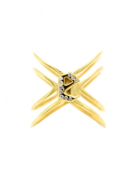 X Initial Ring