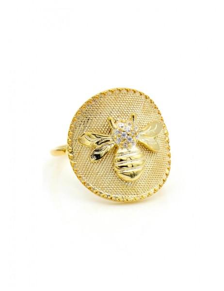 Megachile Pluto Ring
