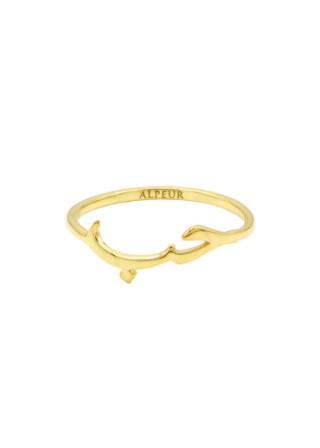 Hub [Love] Ring