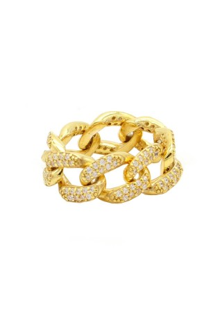 Chain Ring 14K