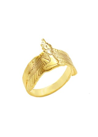 IsisGoddess Ring
