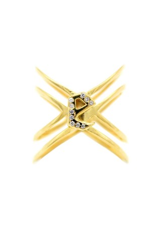 X Initial Ring